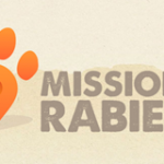 "Spendenaufruf zugunsten ""Mission Rabies"""